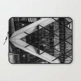 London Gherkin Laptop Sleeve