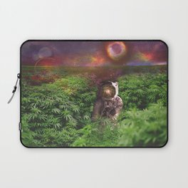Planet Hemp Laptop Sleeve