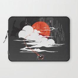 Uncharted Voyage Laptop Sleeve