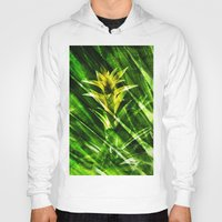 tropical Hoodies featuring Tropical by cafelab