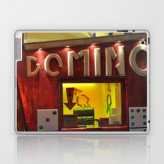 Domino Laptop & iPad Skin