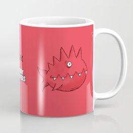 Bitaspike Coffee Mug