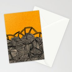 - barricades - Stationery Cards