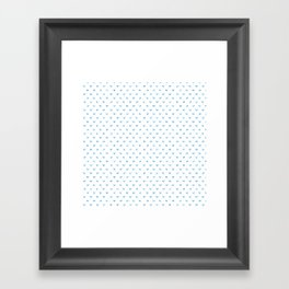 LTW: what's your racket Tee Framed Art Print