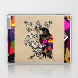 RAVEN COLOR  Laptop & iPad Skin