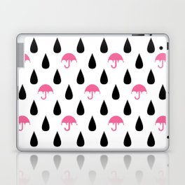 Brollies and Drops Laptop & iPad Skin