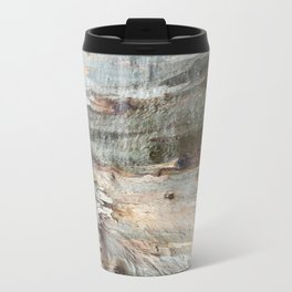 Colors of a Eucalyptus Travel Mug
