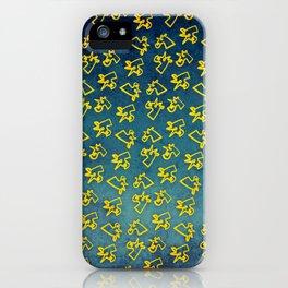 Unacorni and Cheese iPhone Case