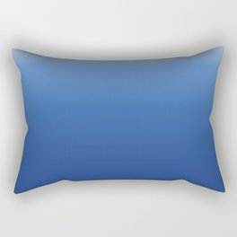into the ocean Rectangular Pillow