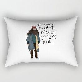forrest Rectangular Pillow