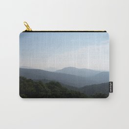 Blue Ridge Carry-All Pouch