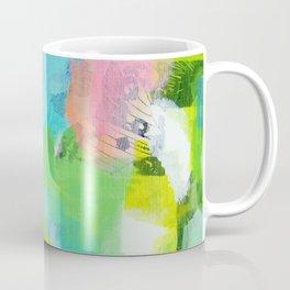 Butterflies & Rainbows Coffee Mug