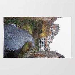 Water of Leith Edinburgh 3 Rug