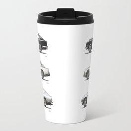 The DB Collection Travel Mug
