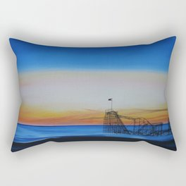Jetstar  Rectangular Pillow