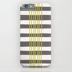 Rows Slim Case iPhone 6s