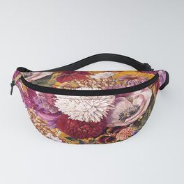 EXOTIC GARDEN XIII Fanny Pack