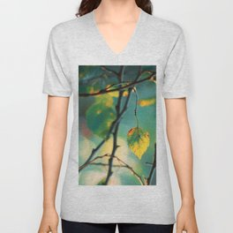 Son of the Forest Unisex V-Neck