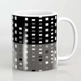 Entropy 1/N Coffee Mug