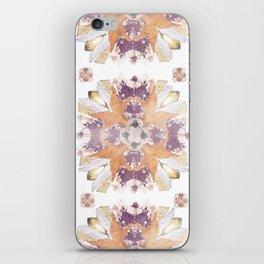 Kaleidoscope I-I iPhone Skin