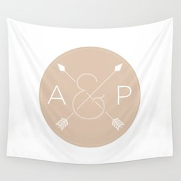 A&P 1 Wall Tapestry