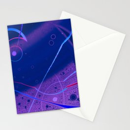 Perspectives - Mantis #24 Stationery Cards