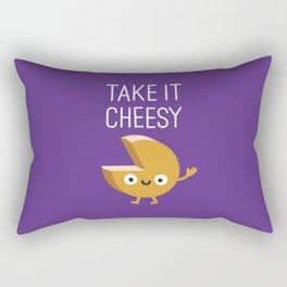 Gouda Bye Rectangular Pillow