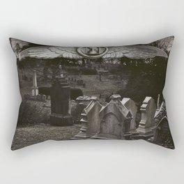 Graven Rectangular Pillow