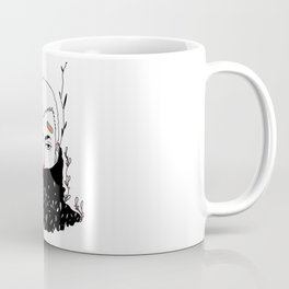 Cold Days Coffee Mug