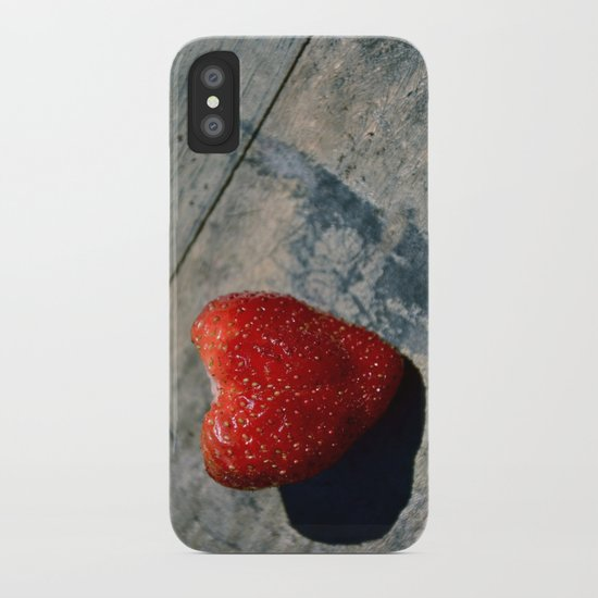 All Of My Heart iPhone Case