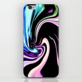 """""""Pastel Nightlife"""" iPhone Skin"""