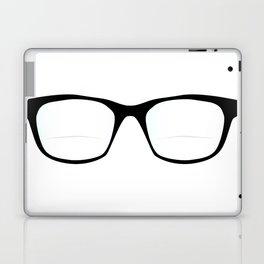 Pair Of Optical Glasses Laptop & iPad Skin