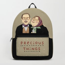 Precious Things Backpack