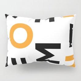 Don't Copy Pillow Sham