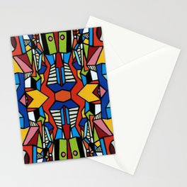 Drets O'Rangus (Ministry of Defence) Stationery Cards