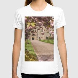 Flower Photography by JJ Jordan T-shirt