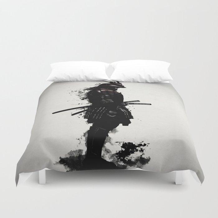 Armored Samurai Bettbezug