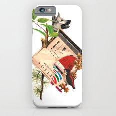 Etro Slim Case iPhone 6s