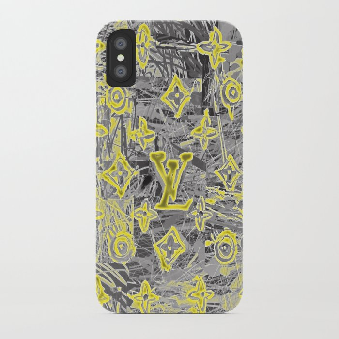 LV NEONIZED iPhone Case