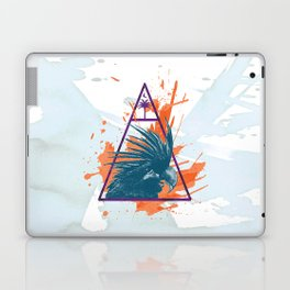 Island Laptop & iPad Skin