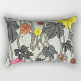 Botanica 9 Rectangular Pillow