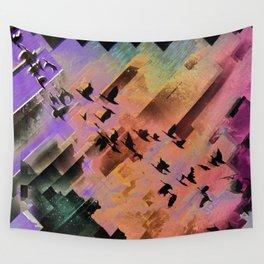 dygybyrd Wall Tapestry