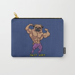 Just Lift Carry-All Pouch