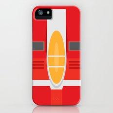 Starscream Transformers Minimalist Slim Case iPhone (5, 5s)