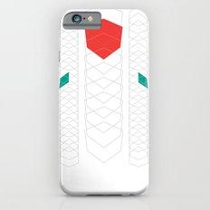 Untitled 02 Slim Case iPhone 6s