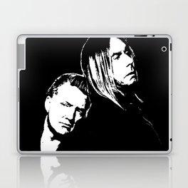 Post Pop Stencil Laptop & iPad Skin