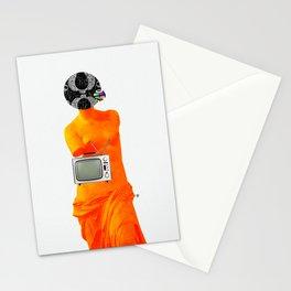 Statue Life TV · Oranje Stationery Cards