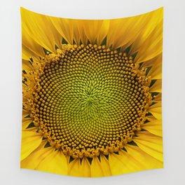 Sunshine sunflower Wall Tapestry