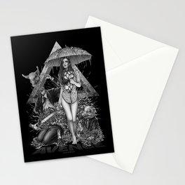 Winya No. 114 Stationery Cards