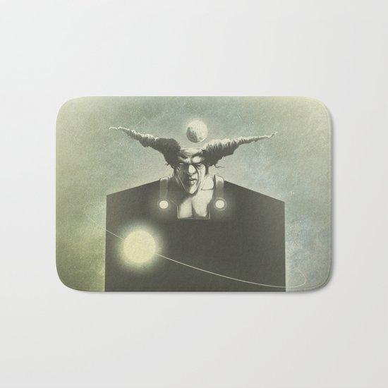 Nephilim I Bath Mat